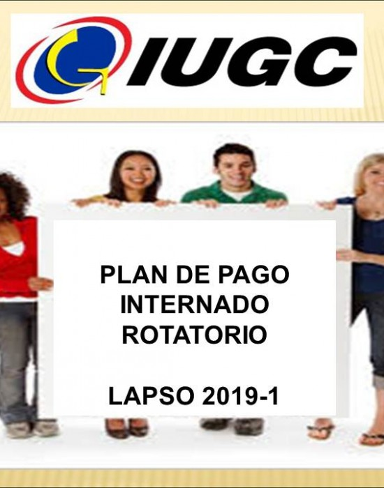 PLAN DE PAGO INTERNADO ROTATORIO